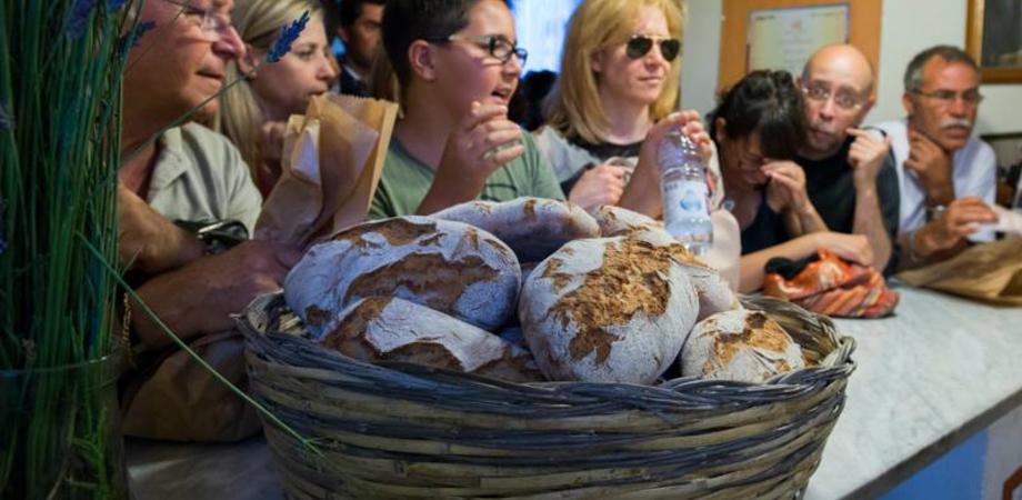 Borgo Santa Rita, apre le porte il Micromuseo del grano e del pane. Sabato l'inaugurazione dello spazio interattivo