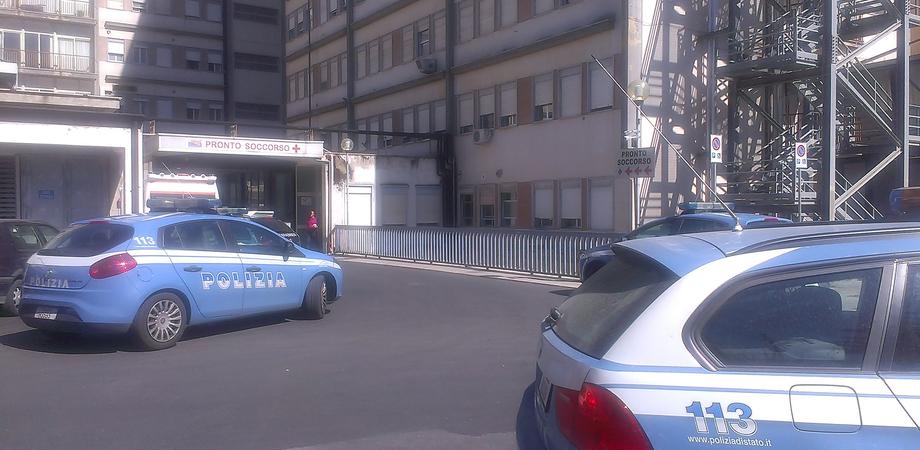 Caltanissetta, evade dal Sant'Elia dove era ristretto ai domiciliari: 24enne denunciato