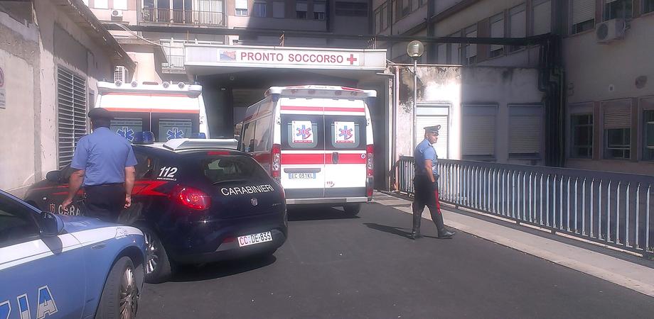 Infortunio sul lavoro a San Cataldo. Giovane operaio muore folgorato da una scarica elettrica