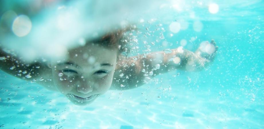 Croce Rossa: Prevenzione e sicurezza in piscina