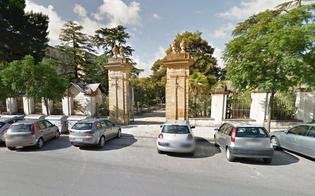 Caltanissetta, a Villa Amedeo si inaugura il monumento dedicato ai