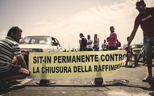 https://www.seguonews.it/gela-in-rivolta-lavoratori-dellindotto-bloccano-le-strade-protesta-contro-lo-stop-alla-riconversione-della-raffineria