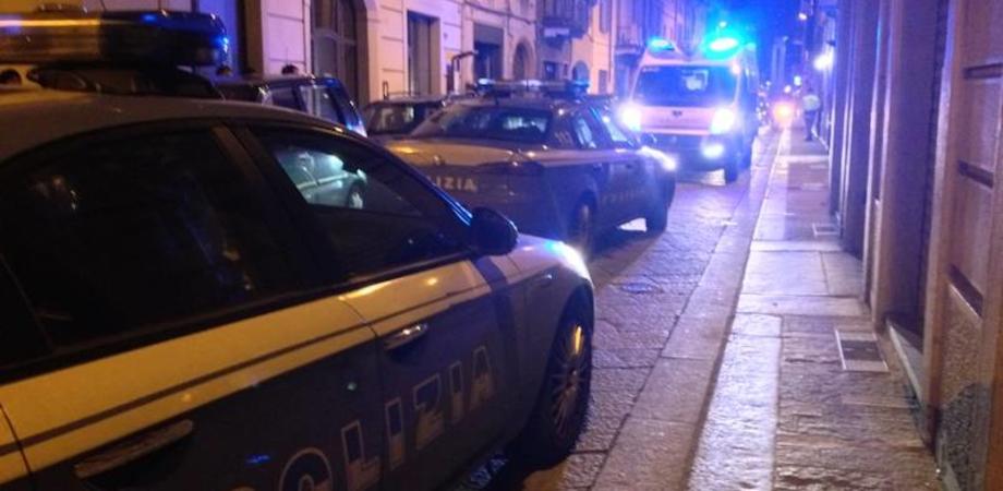 """""""Parenti serpenti"""" a Caltanissetta: minaccia la sorella con l'ascia, uomo denunciato dalla Polizia"""