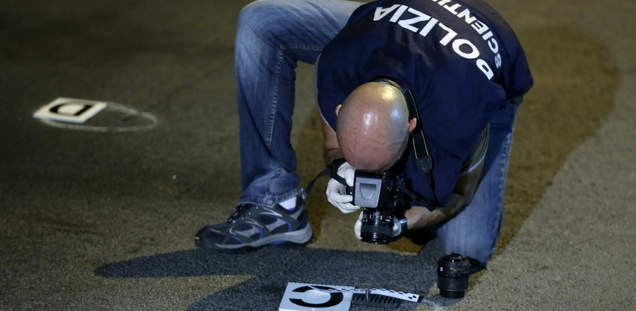 La sparatoria di Gela, arrestato il presunto sicario. Pellegrino incastrato dalle telecamere di sorveglianza