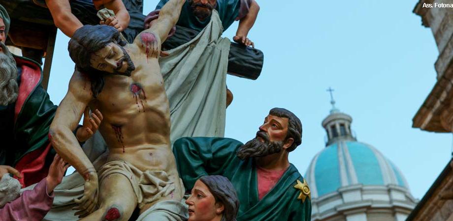 Emergenza Covid: a Caltanissetta annullate manifestazioni per la Settimana Santa
