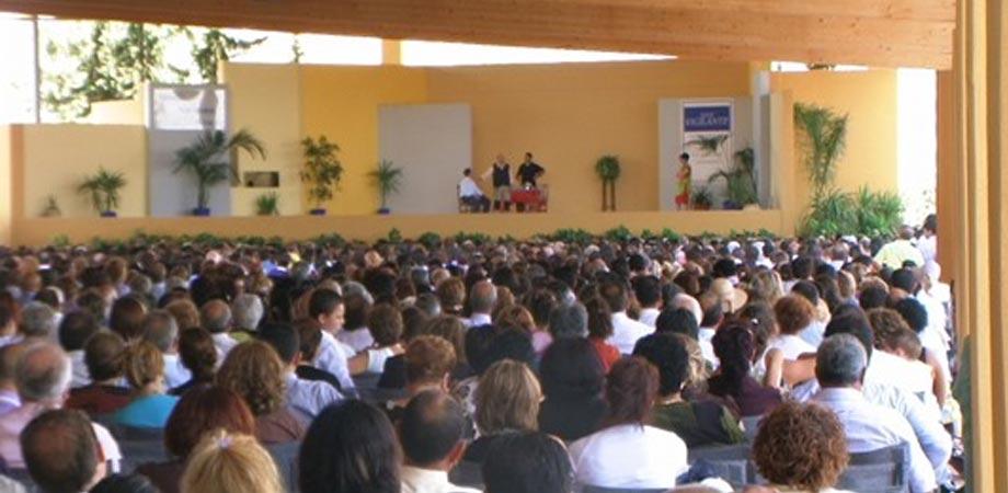 A Caltanissetta la tre giorni dei Testimoni di Geova. Attesi oltre 3mila fedeli siciliani