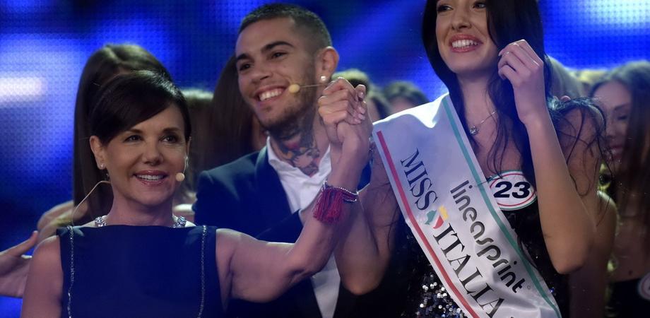 Miss Italia, trionfa ancora una siciliana. Clarissa Marchese è l'undicesima reginetta nostrana