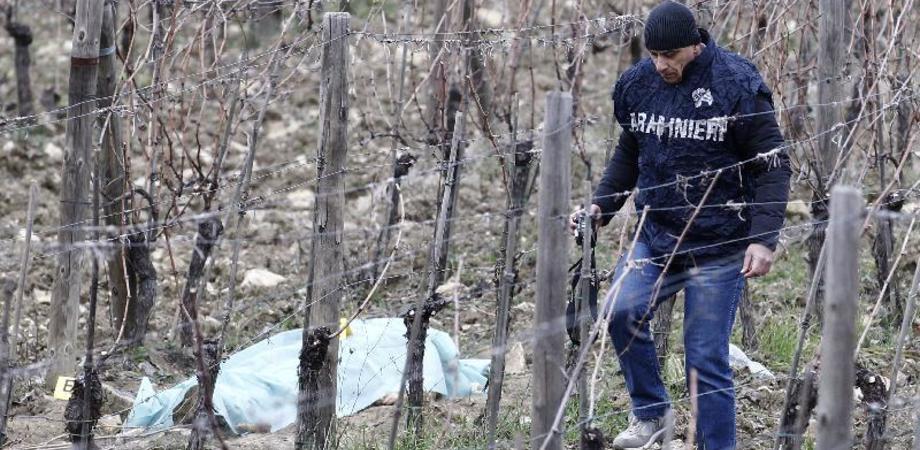 Sommatino sotto choc: chirurgo suicida, trovato morto in giardino