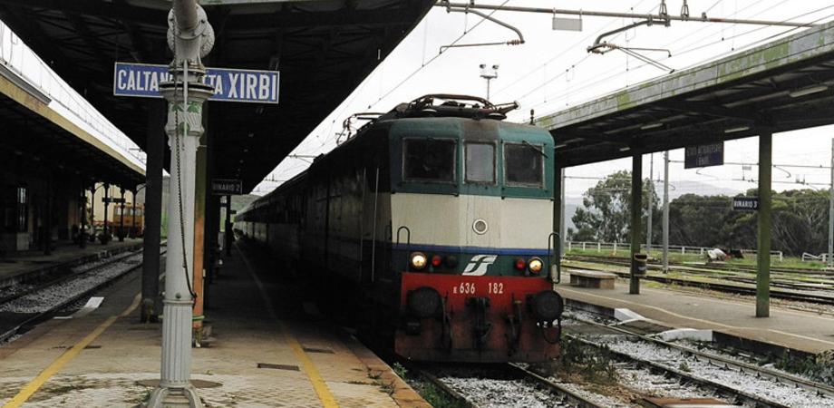 """Alta velocità a Caltanissetta, Alleanza per la città: """"Obiettivo raggiunto con l'impegno di tutti"""""""
