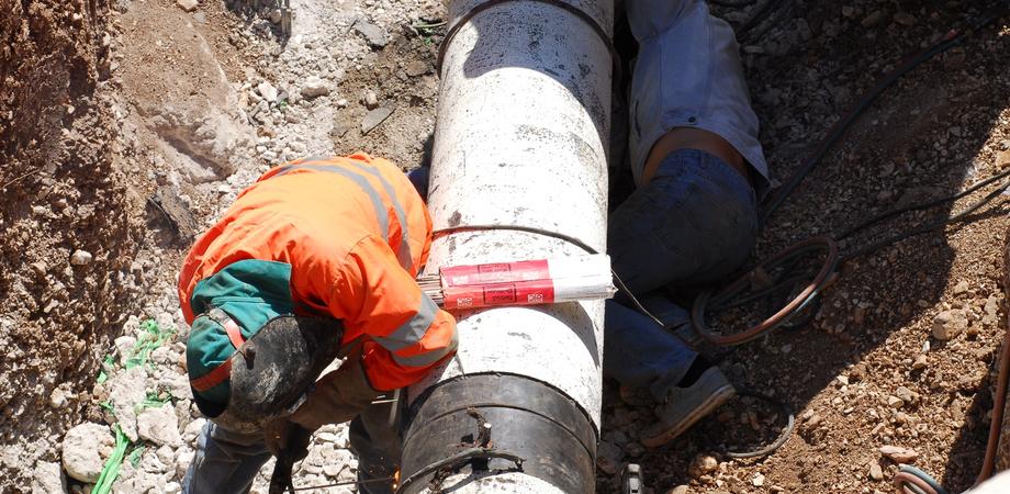 Siciliacque: martedì ritardi nella distribuzione dell'acqua a Sommatino