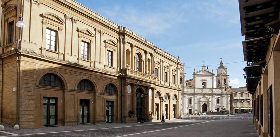Le Vie dei Tesori, primo appuntamento a Caltanissetta sotto la pioggia: i visitatori hanno preferito palazzi e chiese