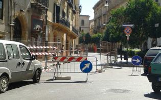 Caltanissetta, prove di carico sui ponti cittadini: giorni e orari di sospensione della circolazione stradale