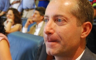 Caltanissetta: il consigliere Petrantoni rassegna le dimissioni da presidente della VII commissione