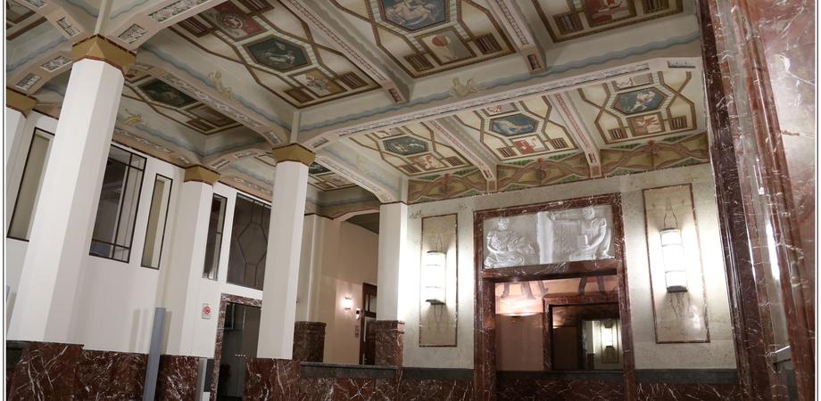 """""""Youth and Museum"""", delegazione Unesco venerdì ospite della Banca del Nisseno"""