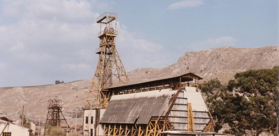 """Sommatino non dimentica: il 20 agosto sarà la """"Giornata delle vittime delle miniere"""""""