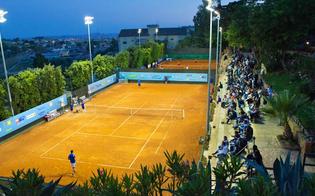 Caltanissetta, al Tennis Club una parte del ristorante è abusiva