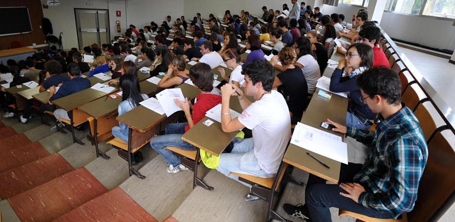 Università, dal 3 settembre al via i test di ingresso. A Caltanissetta 97 posti disponibili per Medicina