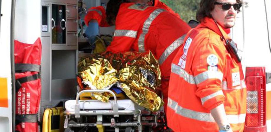 """Halloween da incubo. Tre donne tentano il suicidio a San Cataldo e Pietraperzia: una è in pericolo di vita al """"Sant'Elia"""""""