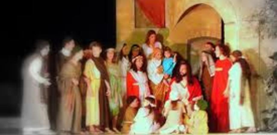 """""""Eccomi sono qui"""". Il musical della compagnia Metanoeite da Caltanissetta sbarca a Treviso"""
