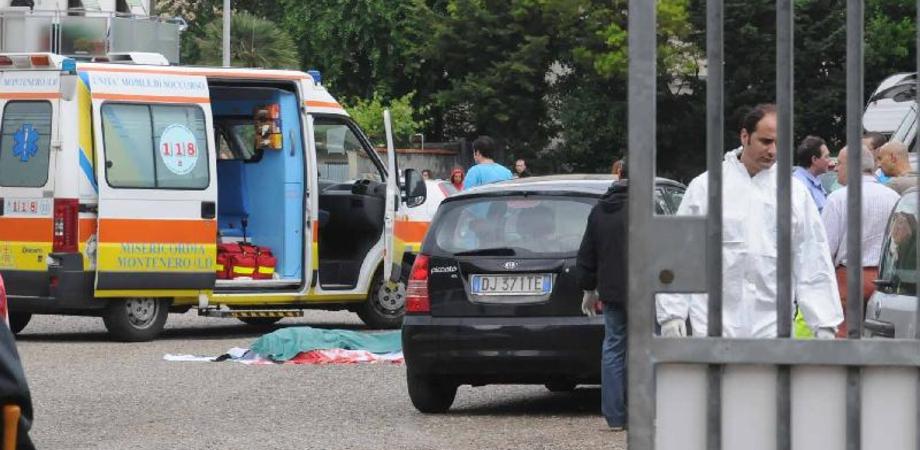 Varese, l'omicidio dell'imprenditore di Sommatino. Assoluzione per i due imputati