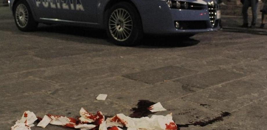 """Caltanissetta. L'aggressione allo """"Zibar"""", svolta nella notte: arrestato giovane per tentato omicidio"""