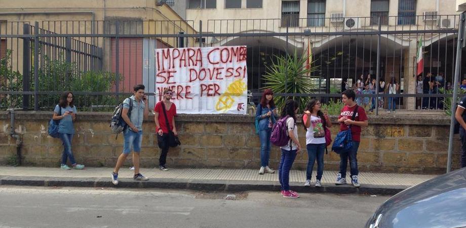 Riforma scuola. Il 23 settembre forum di Rete Studenti Medi a Caltanissetta
