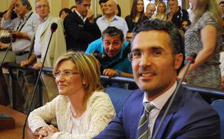 Sistema fognario a Firrio e in via dei Giardini, lavori fermi. Licata e Talluto (Sf) interrogano il sindaco
