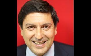 Salvatore Messana è il candidato sindaco di
