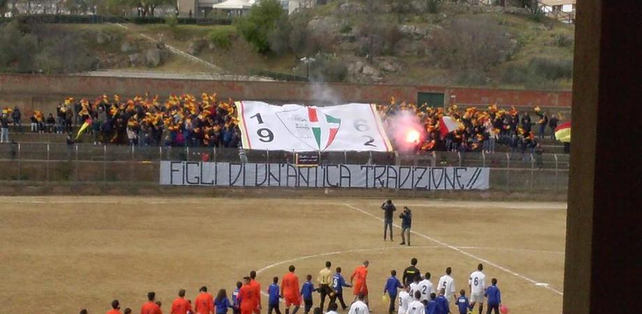 Promozione. Trentadue rigori per battere la Nissa, Ravanusa si qualifica per la Coppa Italia