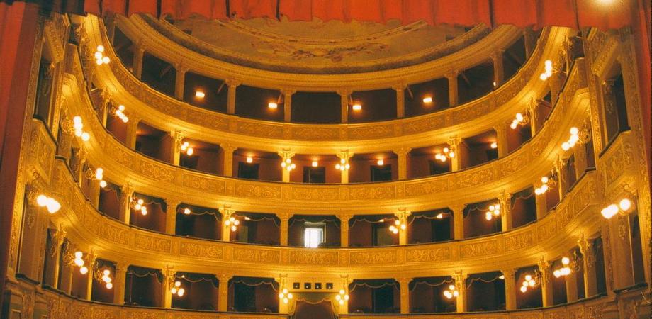 Caltanissetta, teatro Regina Margherita: lunedì la presentazione della stagione teatrale