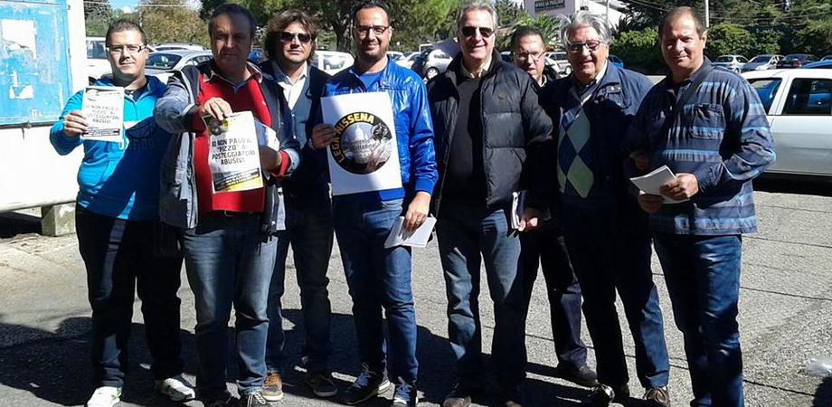 """Le rivolte di immigrati, critica Lega Nissena: """"Situazione intollerabile, Caltanissetta paga un prezzo alto"""""""