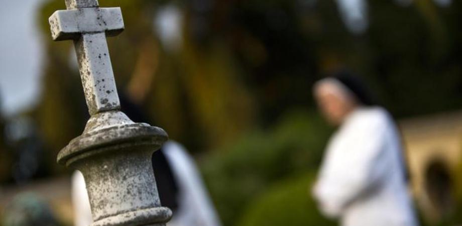 """""""Passio Communis"""", sabato 26 marzo ultimo evento con la visita al cimitero Angeli"""