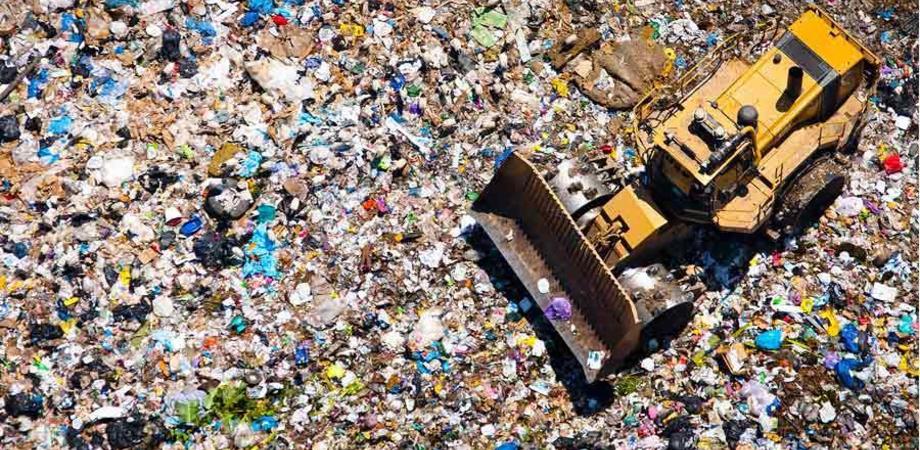Caltanissetta, gestione e smaltimento dei rifiuti: Snam pronta a realizzare nel nisseno un impianto di biometano