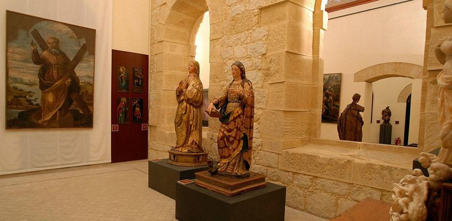 Museo Diocesano di Caltanissetta, la pandemia non ferma l'attività: realizzato un nuovo sito web