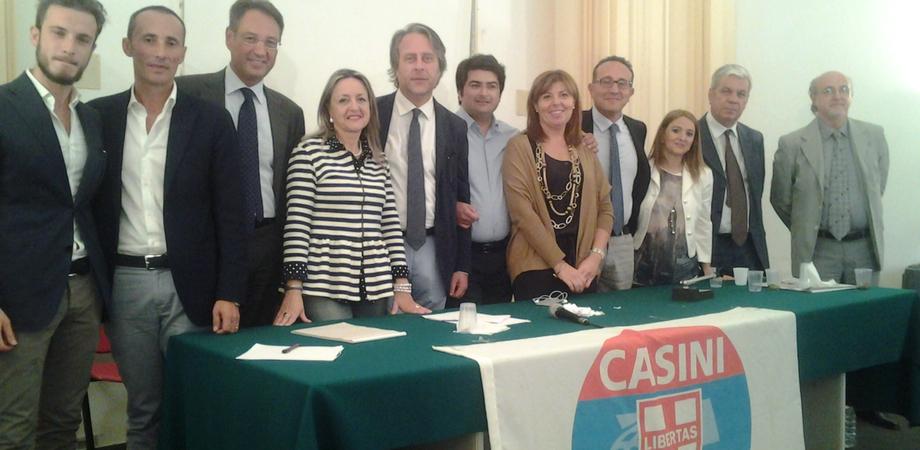 Udc Caltanissetta, Dierna riconfermato segretario cittadino. Rosa Galiano eletta alla presidenza
