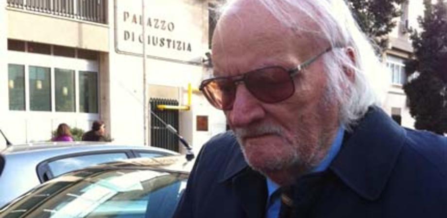 Ingiusta detenzione, risarcimento da 667mila euro per Bruno Contrada