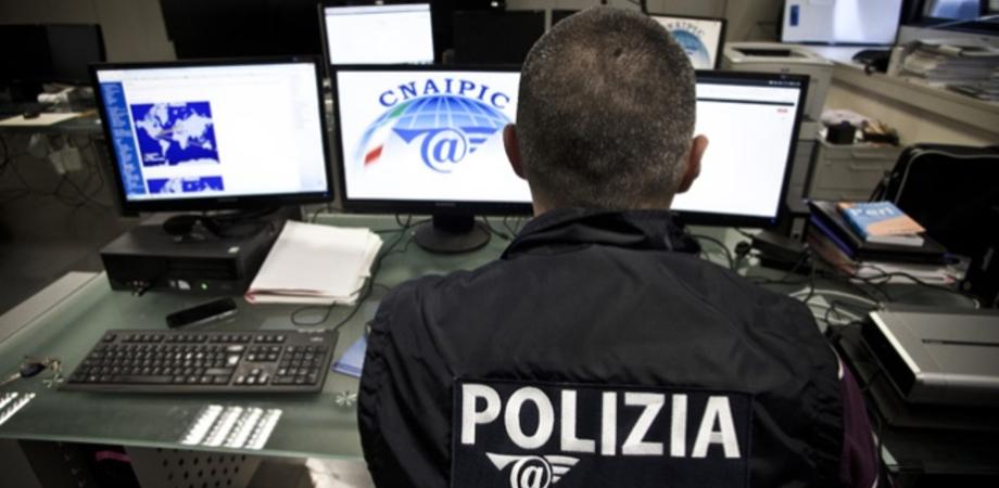 Frodi e truffe online a Caltanissetta, altri due casi denunciati alla Polizia di Stato