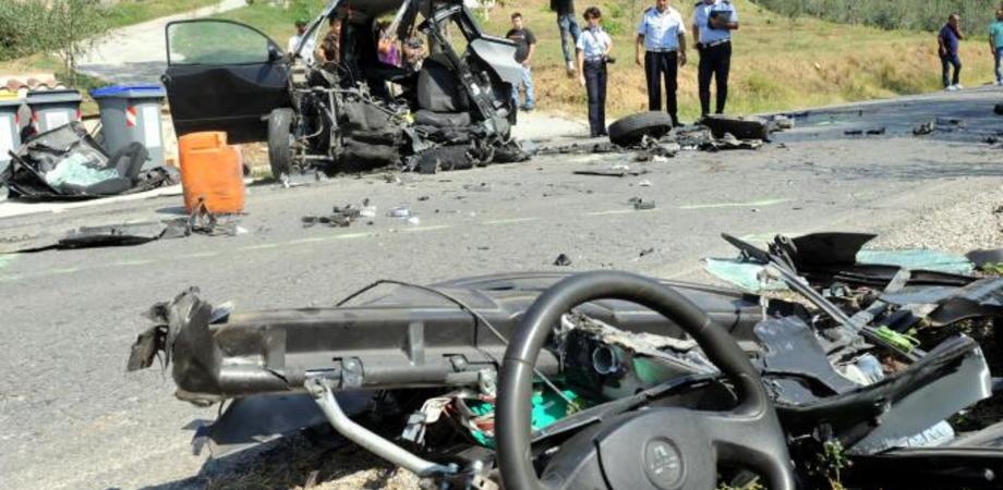 La morte dei fidanzatini in autostrada, la Cassazione dispone nuovo processo per giovane di San Cataldo