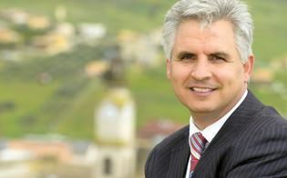 Elezioni amministrative, Giampiero Modaffari si ricandida a sindaco di San Cataldo