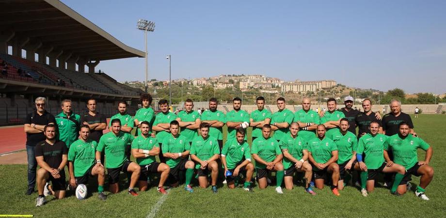 Sognando la serie B. Nissa Rugby vola in Puglia per la sfida contro il Monopoli