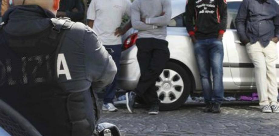 """Agenti aggrediti da immigrato a Caltanissetta. Critico il sindacato Uil-Polizia: """"Ma il legislatore vuol punire chi tutela la legge"""""""