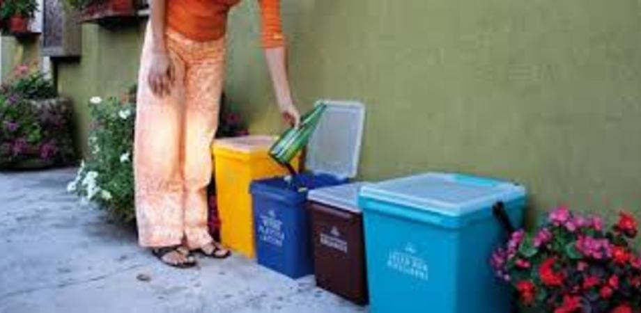 Caltanissetta, raccolta differenziata: sospesa l'operatività del Centro comunale di raccolta mobile