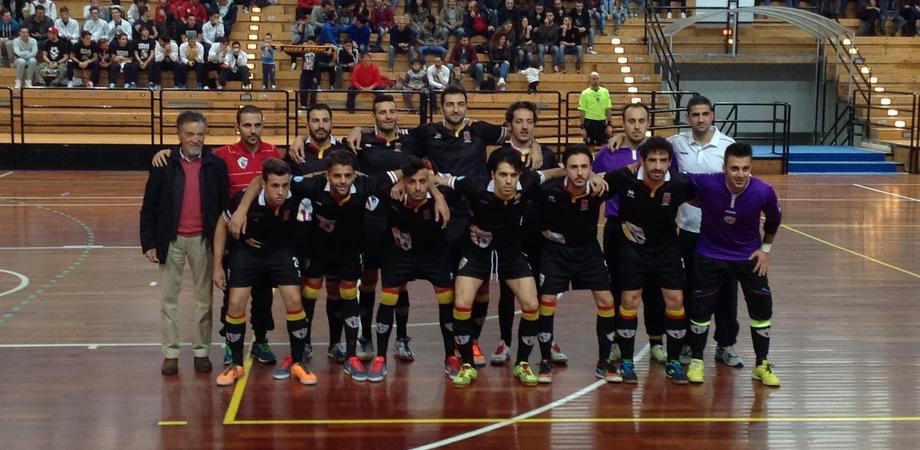 Crisi Nissa Futsal, collezionata altra sconfitta. Il Melito domina
