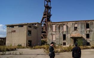 Miniera Bosco a San Cataldo, la Regione dopo 40 anni avvia l'iter per rimuovere il sale