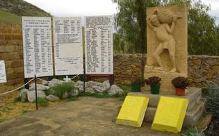 Strage della miniera di Gessolungo: a Caltanissetta cerimonia per ricordare i 65 minatori morti nel 1881