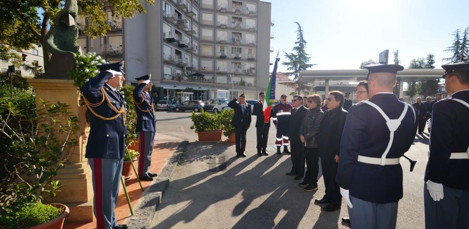 Omaggio della Polizia al patrono San Michele, martedì cerimonia in Questura