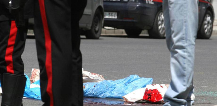 Ambulante di Caltanissetta accoltellato a Campobello di Licata. Carabinieri sulle tracce dell'aggressore
