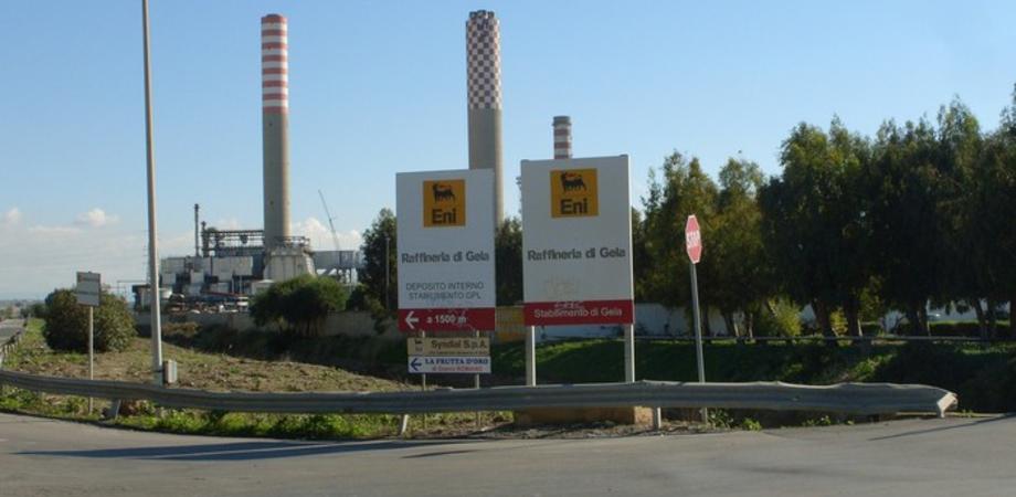 Aiuti per rilanciare l'area di crisi industriale di Gela, domande fino al 14 maggio