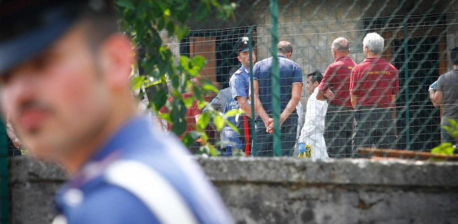 Attentato a Sommatino. Bruciata la villetta del segretario cittadino di Forza Italia: aperta inchiesta