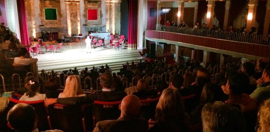 """Teatro. Stagione """"Turi Ferro"""" a Caltanissetta, al via campagna abbonamenti per 5 spettacoli"""